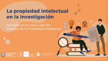 """Invitan a una jornada sobre """"La propiedad intelectual en la investigación"""""""