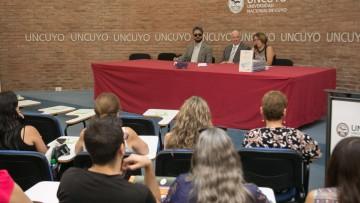 UNCUYO ya cuenta con un protocolo para la inclusión de estudiantes con discapacidad