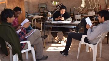 Financiarán proyectos que ayudan a poblaciones vulnerables