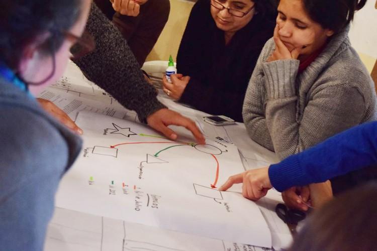 Buscan estudiantes avanzados para acompañar proyectos sociales