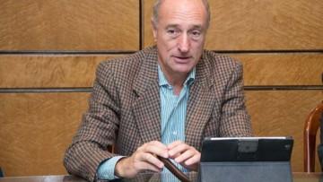 El economista Luis Rappoport visitará la UNCUYO