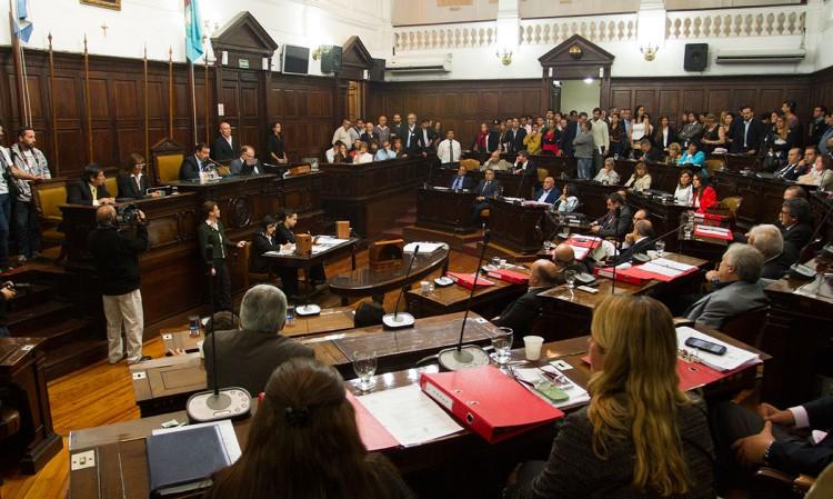 Proyectómetro Legislativo: quiénes fueron los legisladores más y menos productivos en Mendoza en 2014