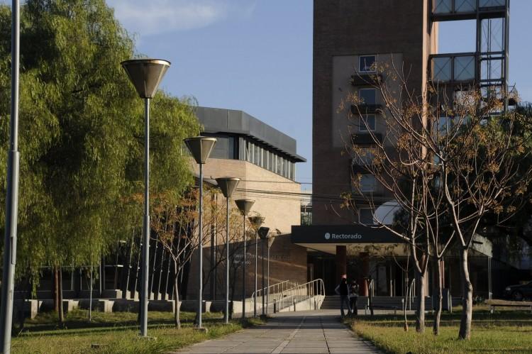 Renovación en la UNCUYO: nuevas autoridades en el Gobierno universitario
