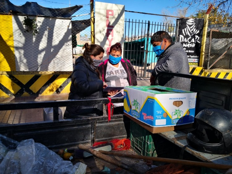 Economía Social: un entramado solidario que apoya la UNCUYO