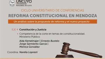 Reforma Constitucional: se posterga la jornada del jueves 22