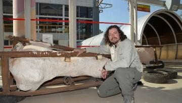 Charla gratuita sobre los dinosaurios gigantes de Mendoza