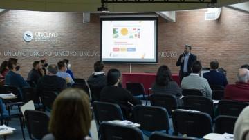 La UNCUYO al servicio del sector socio-productivo: la Academia investigará para resolver 11 retos