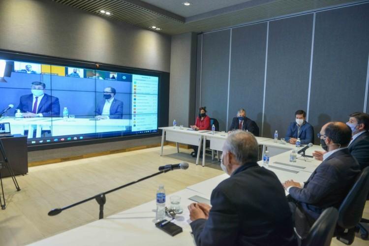 Expo Educativa Virtual 2020: coordinan acciones entre universidades y municipios