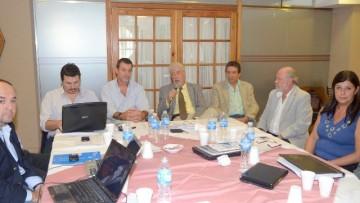 Acuerdos adoptados por la Red de Cooperación Internacional de las Universidades Nacionales