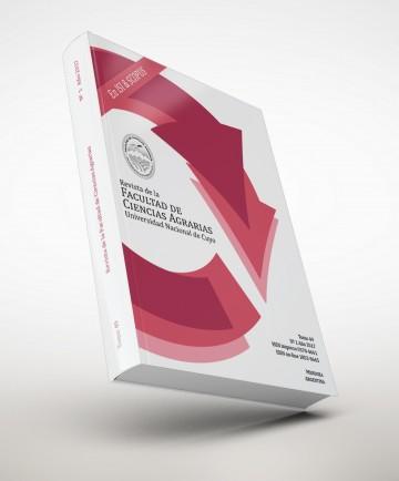 Revista científica de la UNCuyo rankeada internacionalmente