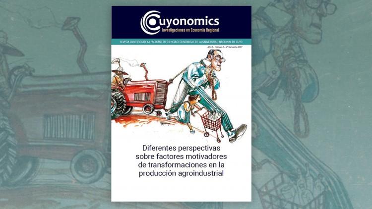 Revista digital hace foco en los estudios económicos regionales