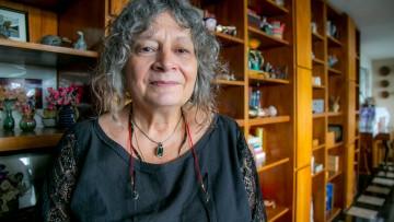 Rita Segato será Doctora Honoris Causa de la UNCUYO
