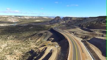 Viajar por la Ruta 40: UNCUYO y Malargüe idearon proyecto que pone en valor ese camino