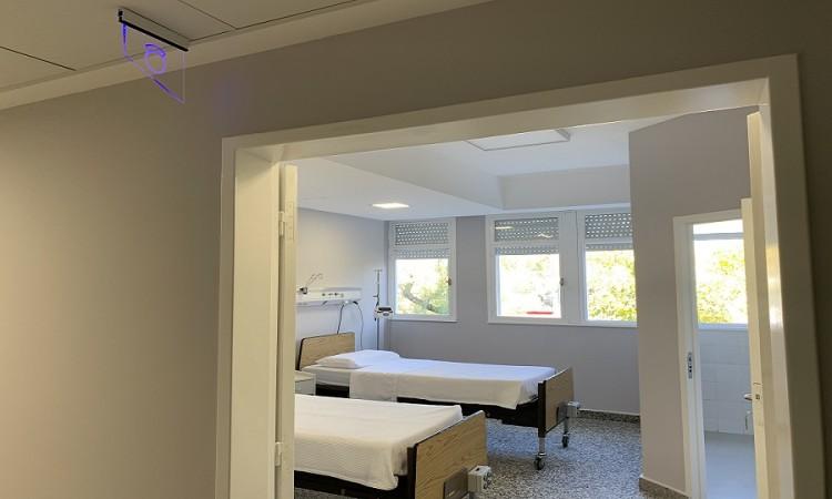 Se inaugura la Sala de Internación del Hospital Universitario