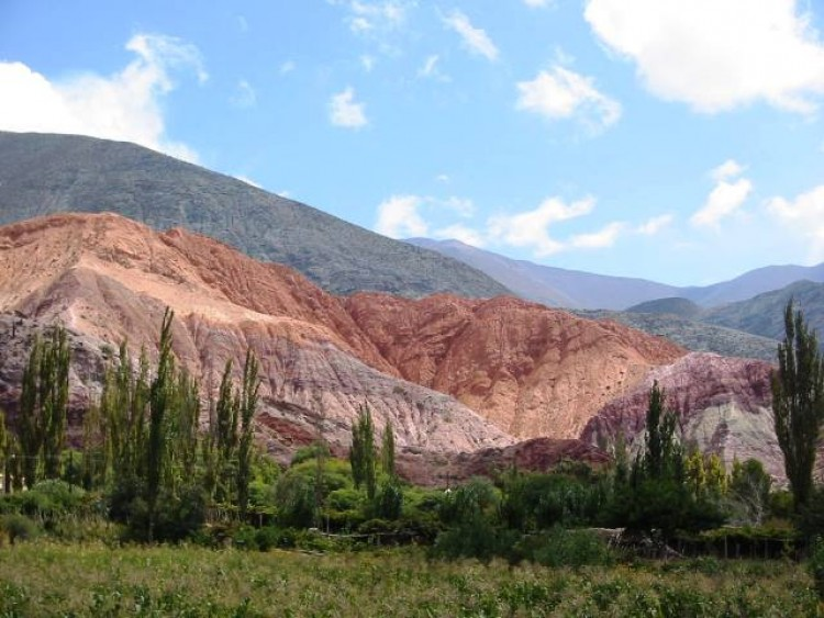 Seleccionan estudiante para travesía andina por el noroeste argentino