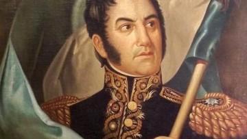 Reflexionarán sobre el liderazgo del General San Martín