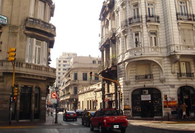 Recorrida cultural por Buenos Aires propone Turismo de la UNCuyo