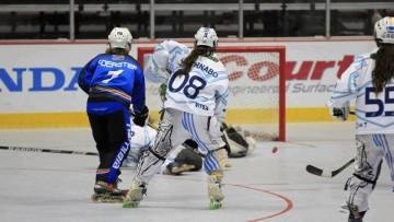 Arranca en la UNCUYO un certamen nacional de Hockey en línea