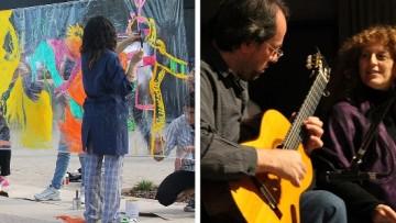 Empieza la Semana de las Artes y el Diseño de la UNCuyo