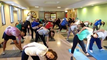 Una semana para incorporar hábitos de vida saludables
