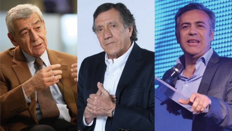 Ex gobernadores analizarán la integración de Mendoza en la región y el mundo