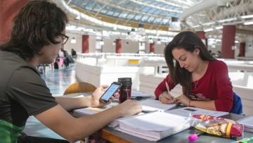 Ofrecen charlas para quienes aspiran a ser estudiantes de la UNCUYO