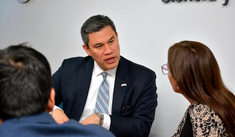 Funcionario de la Embajada de Estados Unidos disertará en la UNCUYO