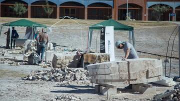 Esculturas de todo el mundo integrarán el paisaje urbano de Mendoza