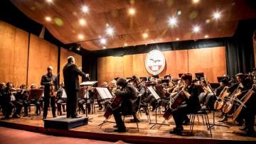 """""""Música para contar"""": el nuevo espectáculo de la Sinfónica"""