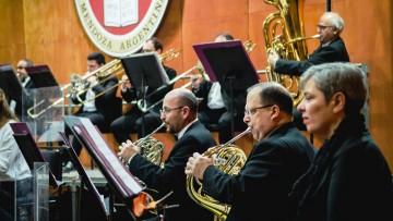 Obras latinoamericanas en un nuevo concierto de la Sinfónica