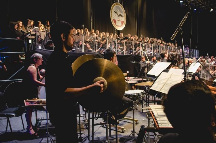 La Novena Sinfonía de Beethoven sonará en la Nave