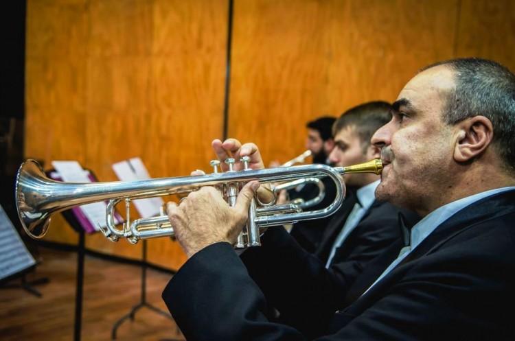Nuevo espectáculo de la Sinfónica dedicado a la música latina