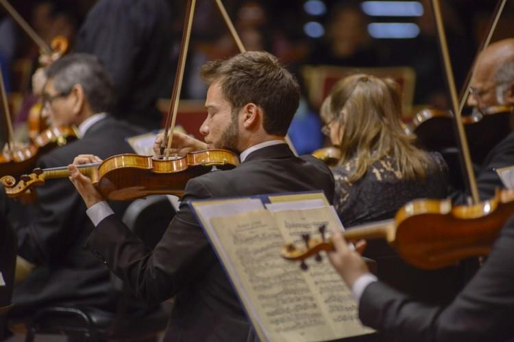 Con distinguidos directores y solistas la Sinfónica finalizará su temporada 2021