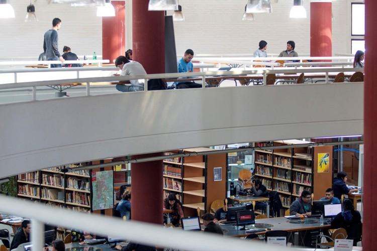 Nuevo sistema de gestión en las bibliotecas de la UNCuyo