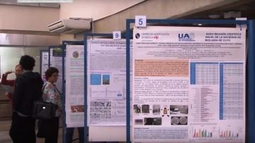Científicos latinoamericanos analizaron los avances en biología