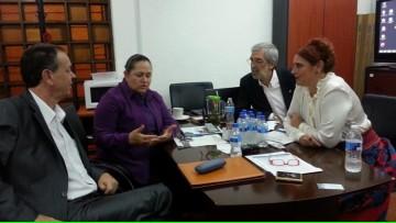 Impulsan tareas de investigación y posgrado con Universidad de Guadalajara