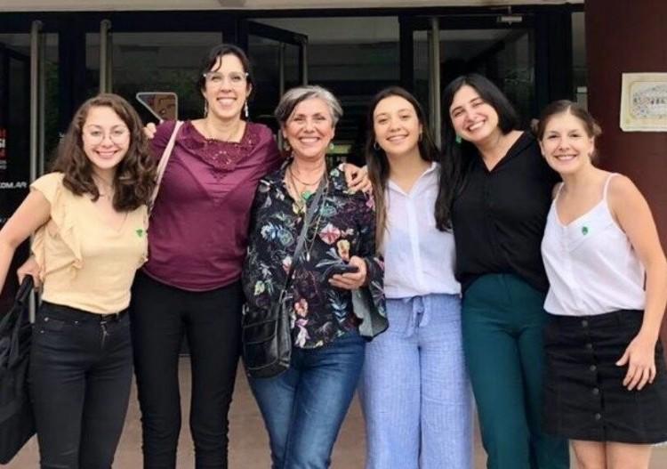 Políticas de género: la UNCUYO elegida para colaborar con Jujuy junto a organismos internacionales