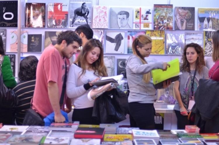 Ediunc ofrece entradas gratuitas para la Feria Internacional del Libro