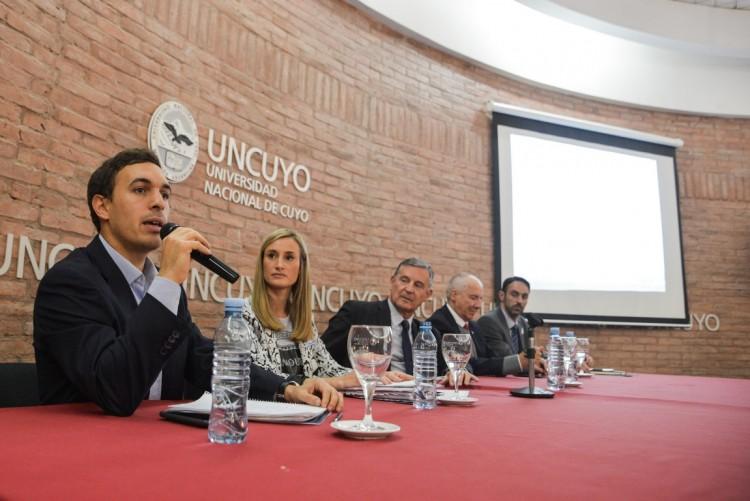 La UNCUYO destinó más de 3 millones de pesos a financiar investigaciones