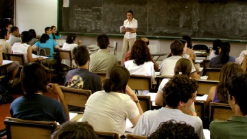 Inscriben para taller de tesis de posgrado