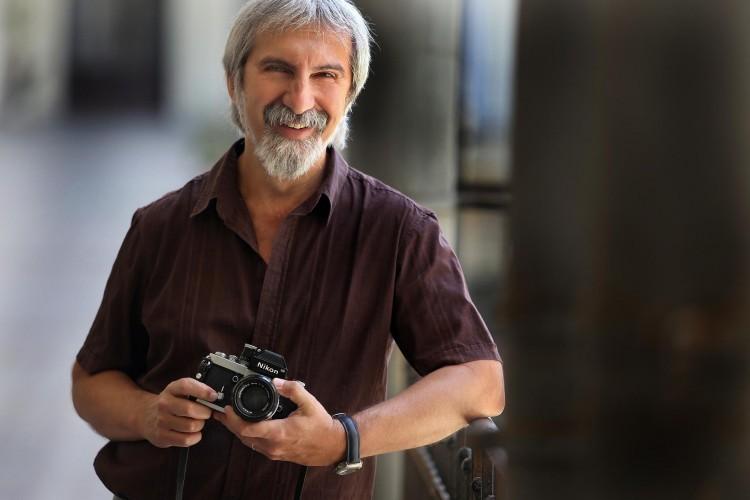 Oportunidad para aprender fotografía científica y documental