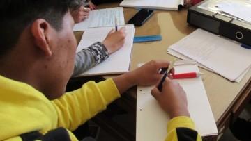 Inscriben a talleres de Orientación Vocacional