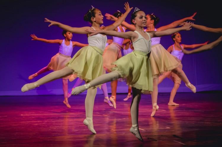 Ballet UNCUYO: comienza inscripción a los talleres de danza