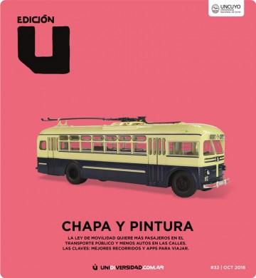 Edición U anticipa cómo será el nuevo sistema de transporte público