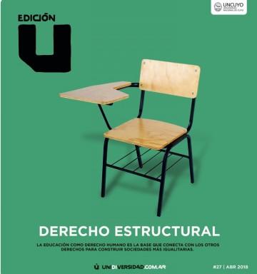 Edición U indaga en la educación como derecho humano