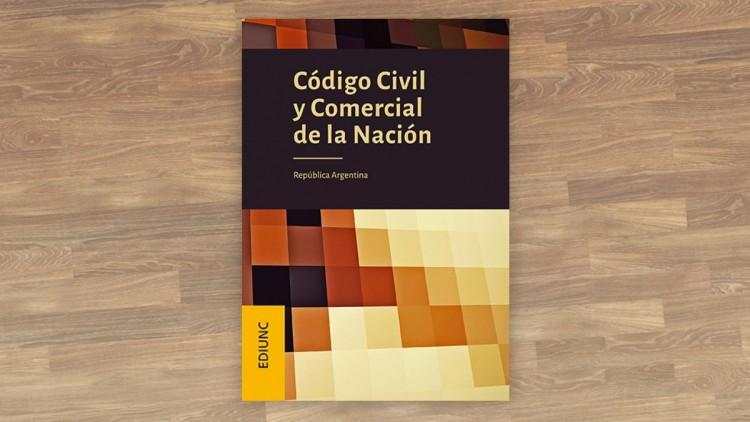 Estudiantes pueden adquirir el Código Civil y Comercial a mitad de precio