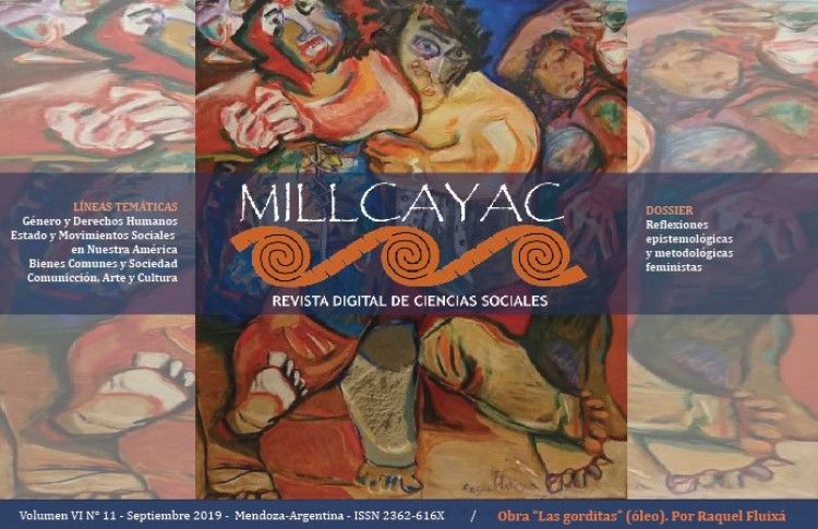 Salió nuevo número de la revista Millcayac