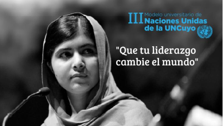 Tercer Modelo Universitario de Naciones Unidas: inscriben a jóvenes de todo el país