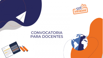 Internacionalización de programas de estudio: nuevo plazo para presentar propuestas