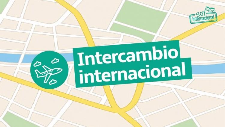 imagen que ilustra noticia Charla informativa sobre programa de intercambio internacional